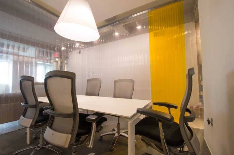 85 Delancey - Shared Coworking Conference Room