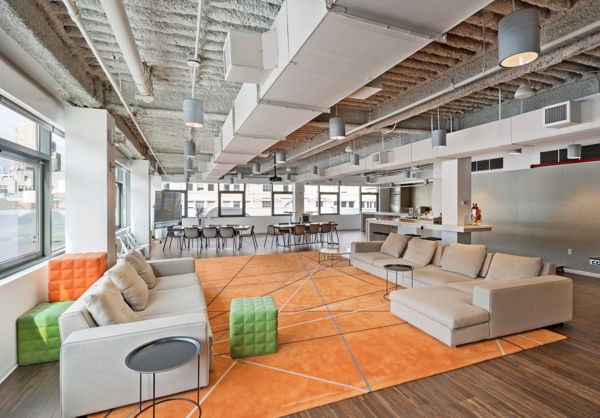 Tech Space in Chelsea – 50,000 RSF of Prime Office Space