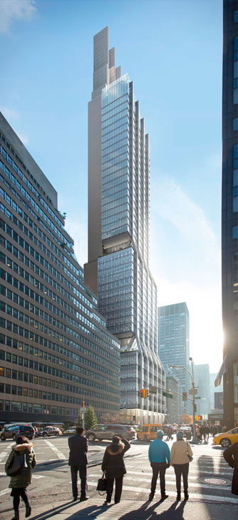 Premier Office Space in Manhattan | 425 Park Avenue