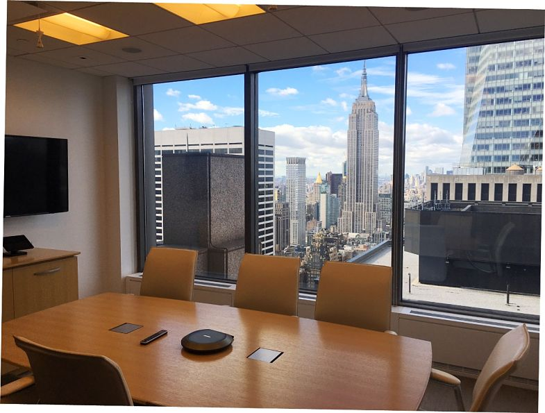 1177 A of A – The Perfect Office Space