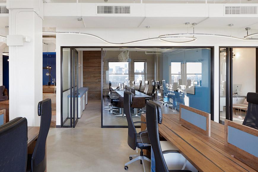 unique office design features from dm design daniel hassett
