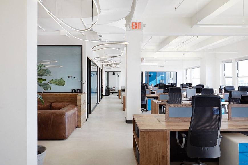 unique office design features from dm design daniel
