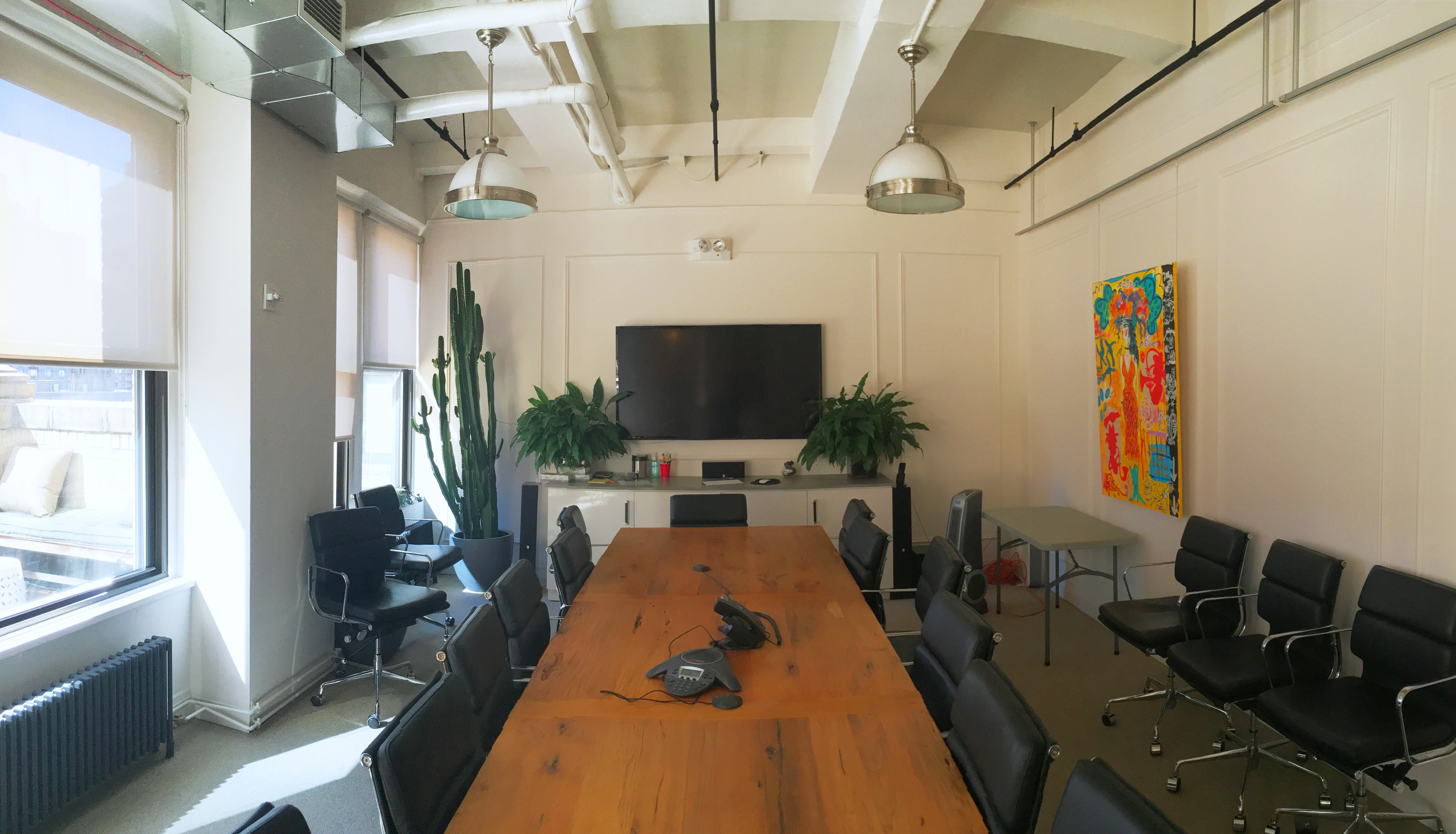 321 West 44th - Conference Room